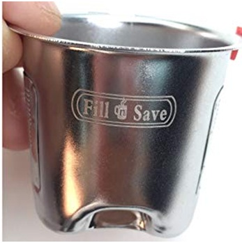 Stainless Steel Reusable K Cup